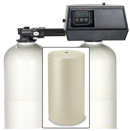 Fleck Water Softener Reviews One Step Forward To Healthy