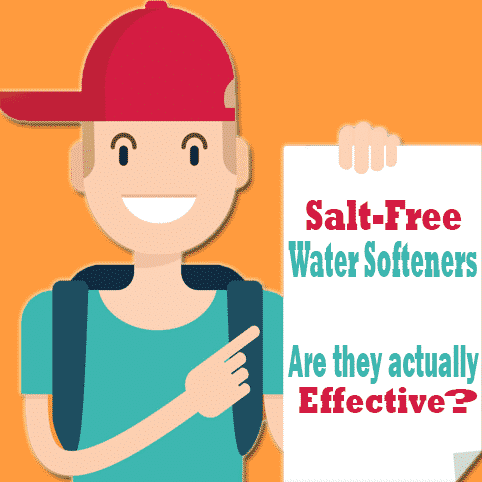 salt-free watersoftener