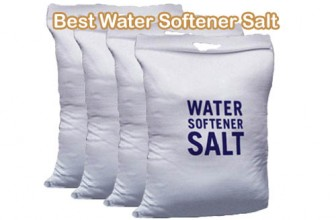 What is Water Softener Salt & How to Choose it?