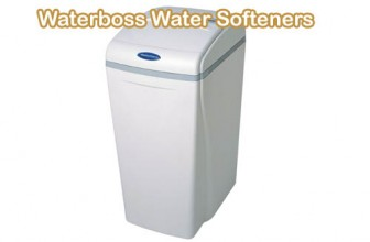Waterboss Water Softeners Reviews